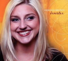 Portrait of Deanna Brown