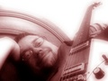 Portrait of Chris Jackson-aka Me Myself and Eye