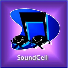 Portrait of SoundCell
