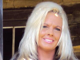 Portrait of Sharon Hackworth