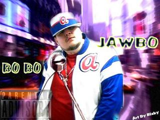 Portrait of jawbobo