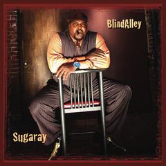 Portrait of Sugaray