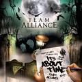 Portrait of Team Alliance