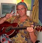 Portrait of Mark Ewers