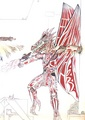 Portrait of Dragon Master