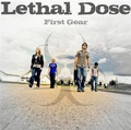 Portrait of Lethal Dose