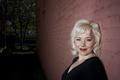 Portrait of Samantha Gray