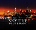 Portrait of Skyline Blues Band
