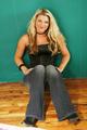 Portrait of Melissa DuVall