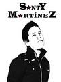 Portrait of Santy Martinez