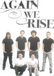 Portrait of Again We Rise
