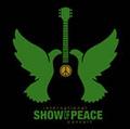 Portrait of Show Of Peace