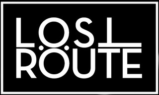 Portrait of Lost Route