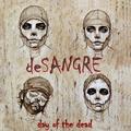 Portrait of deSANGRE