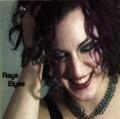 Portrait of Raya Elyse
