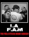 Portrait of La F.A.M