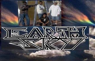 Portrait of EARTH / SKY