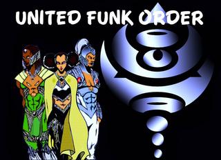 Portrait of United Funk Order