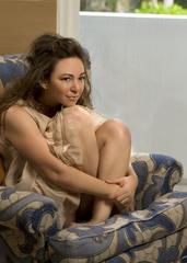 Portrait of Melinda Ortner