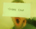 Portrait of Timbre Coup