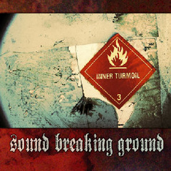Portrait of Sound Breaking Ground