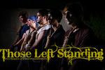 Portrait of Those Left Standing