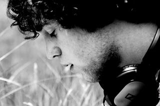 Portrait of Julien Mier