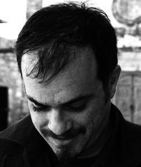 Portrait of Saro Tribastone