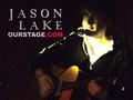 Portrait of Jason Lake