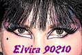 Portrait of Elvira90210