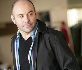 Portrait of Phil Dutra