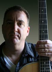 Portrait of Dave Hudson