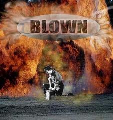 Portrait of Blown!music