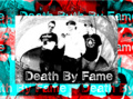 Portrait of Death by Fame
