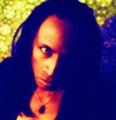 Portrait of Keli Raven