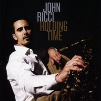Portrait of John Ricci