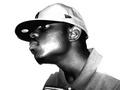 Portrait of ILL-Y aka Tha Wizard of rap