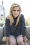 Portrait of Lindsay Ell