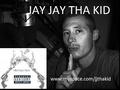 Portrait of jay jay tha kid