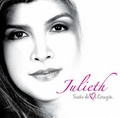 Portrait of Julieth Dorantes