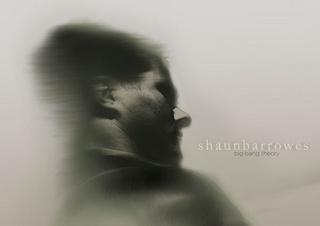 Portrait of Shaun Barrowes
