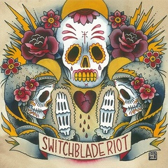 Portrait of Switchblade Riot