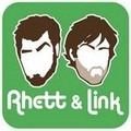Portrait of rhettandlink