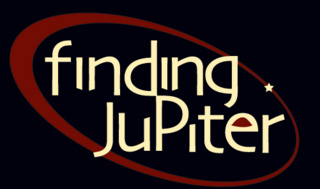 Portrait of Finding Jupiter