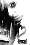 Portrait of Twilight In My Eyes