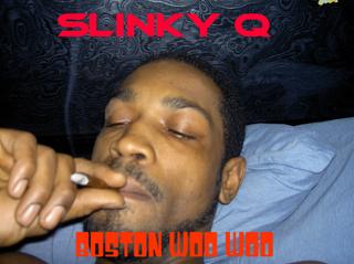 Portrait of SLINKYQ