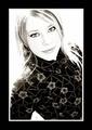Portrait of Sara Nelms