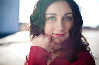 Portrait of Haley Dreis