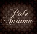 Portrait of Pale Autumn