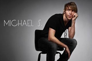 Portrait of Michael S.